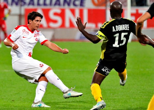 Nancy - Nimes tips and preview