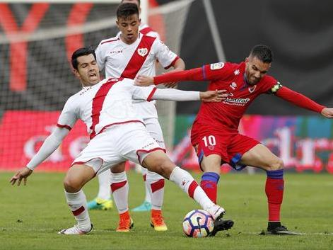 Numancia - Rayo Vallecano tips and preview