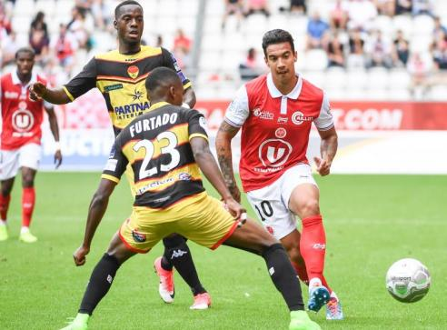 Reims - Lorient tips and preview