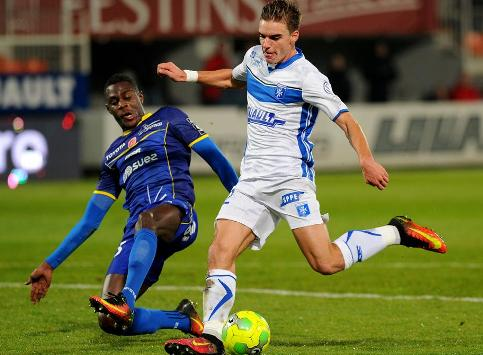 Auxerre – Valenciennes predictions, betting tips and preview 23 Feb 2017 – AJA will get another three points.
