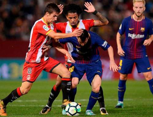 Barcelona – Girona predictions, betting tips and preview 24 Feb 2017 – The hosts do not need to win by a neck today.