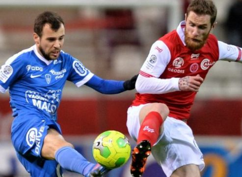 Brest - Reims tips and preview