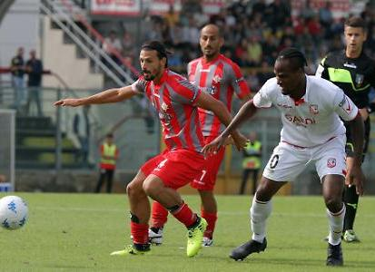 Carpi - Cremonese tips and preview
