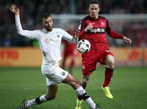 Kaiserslautern - Sandhausen tips and preview