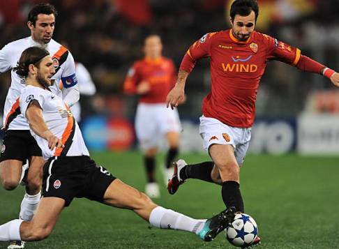 Shakhtar - Roma tips and preview