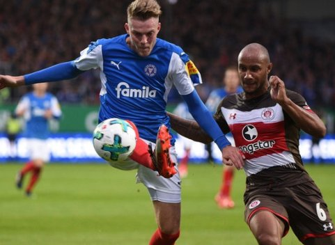 St. Pauli - Holstein Kiel tips and preview