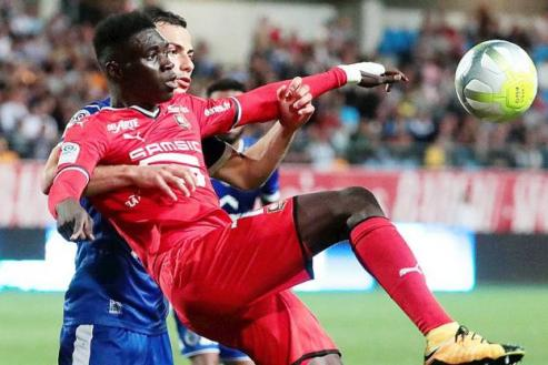 Troyes - Dijon tips and preview