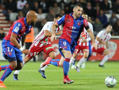 GFCO Ajaccio – Ajaccio predictions, betting tips and preview 16 Mar 2018 – High-scoring Corsica derby expected!