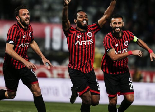 Genclerbirligi – Akhisar predictions, betting tips and preview 17 Mar 2018 – The hosts will triumph toady!