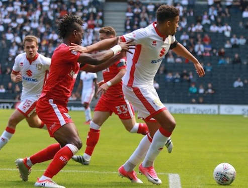 Gillingham - MK Dons tips and preview