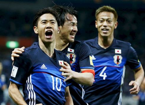 Japan - Mali tips and preview