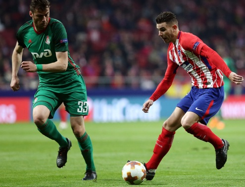 Lokomotiv Moscow - Atletico Madrid tips and preview