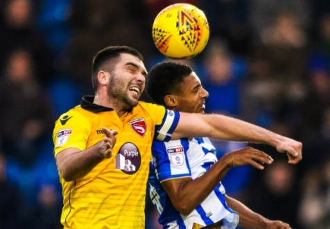 Morecambe - Colchester tips and preview