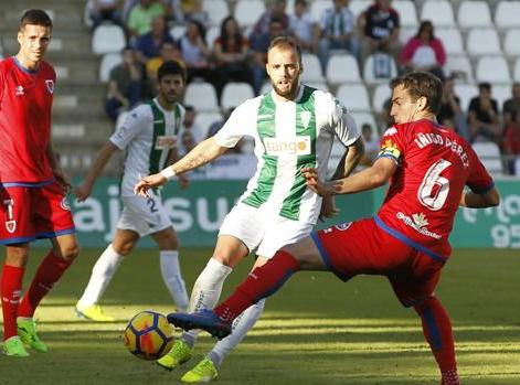 Numancia - Cordoba tips and preview