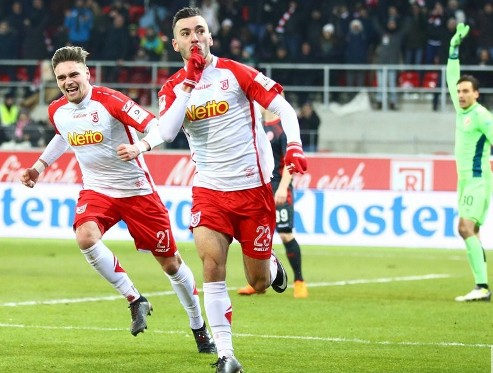 Greuther Furth - Regensburg tips and preview