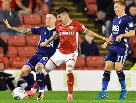 Nottingham Forest - Barnsley tips and preview