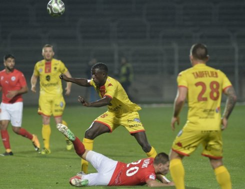Quevilly - Nimes tips and preview