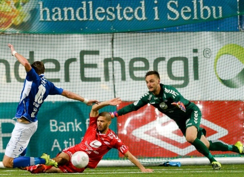 Ranheim - Brann tips and preview