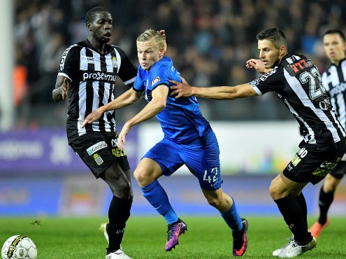 Charleroi - Brugge tips and preview