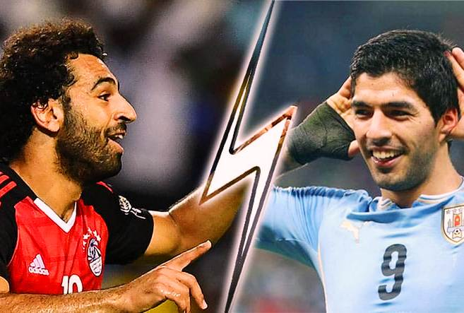 Egypt - Uruguay tips and preview