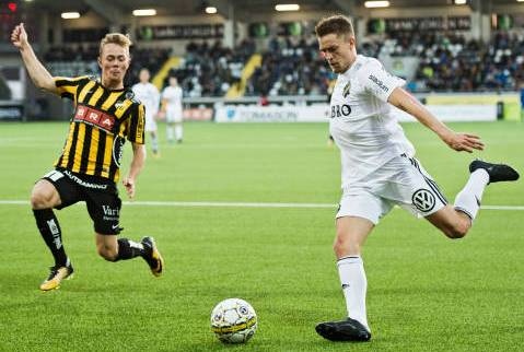 Hacken - AIK tips and preview