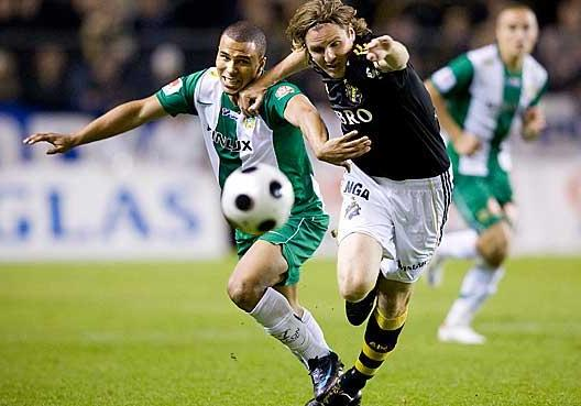 Hammarby - AIK tips and preview