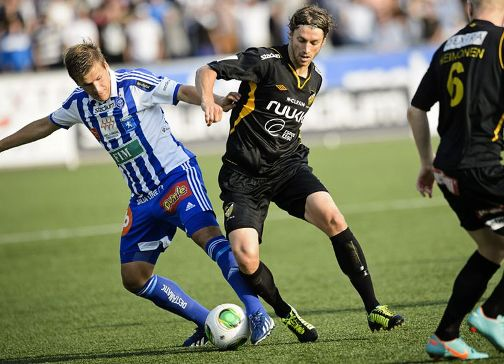 Honka - Mariehamn tips and preview