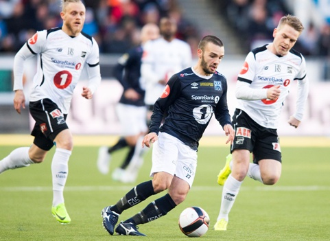 Odd - Kristiansund tips and preview