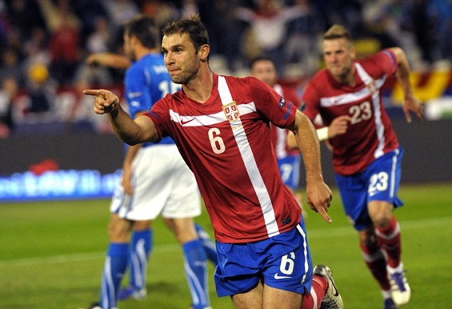 Costa Rica - Serbia tips and preview