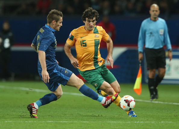 France - Australia tips and preview