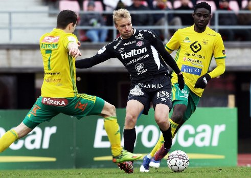 Ilves - Lahti tips and preview