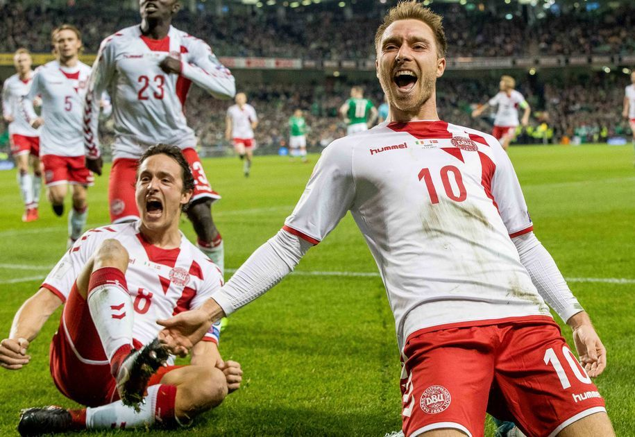 Peru - Denmark tips and preview