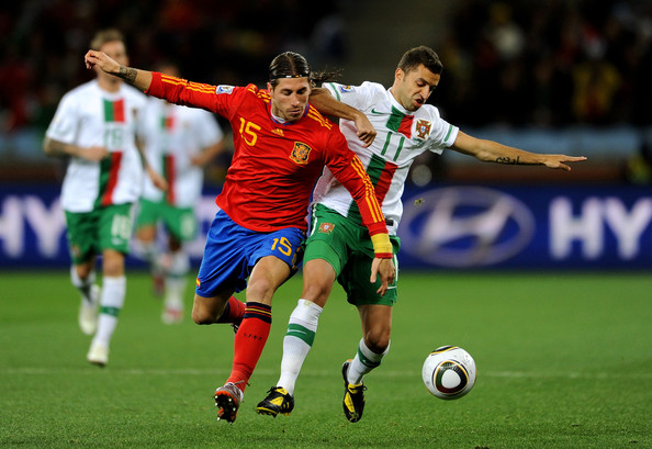 Portugal - Spain tips and preview