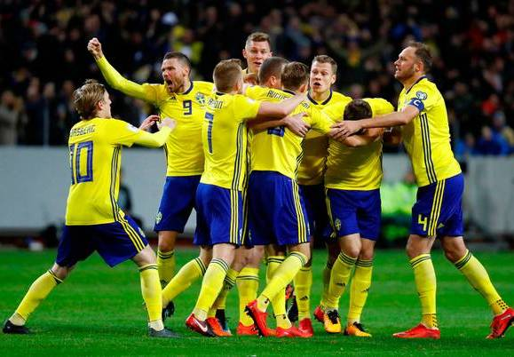 Sweden - South Korea tips and preview