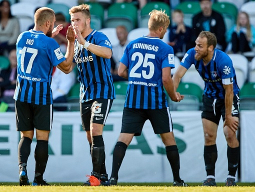 TPS - Inter Turku tips and preview