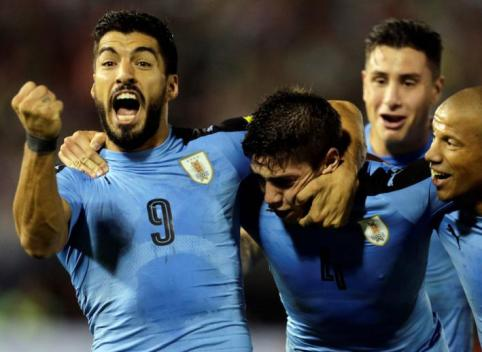 Uruguay - Russia tips and preview