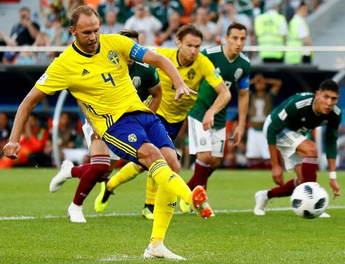 World Cup Quarter Finals predictions 07 Jul 2018: Sweden - England & Russia - Croatia preview and betting tips