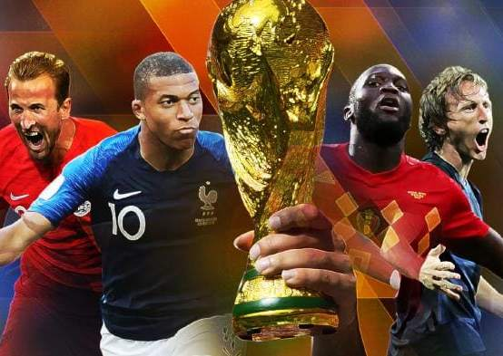 World Cup semi-finals predictions: France – Belgium & Croatia – England preview and betting tips 10-11 Jul 2018