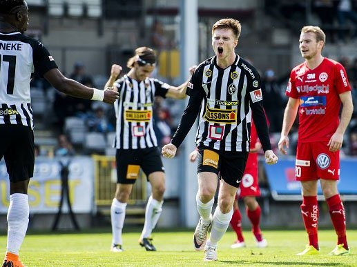 Landskrona – Degerfors predictions, betting tips and preview 10 Aug 2018 – The guests could take three points on the road!