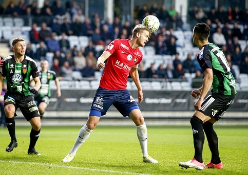 Orgryte - GAIS tips and preview
