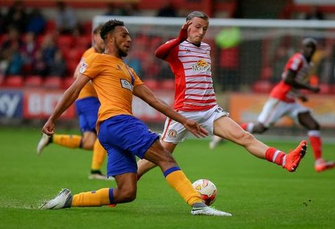 Crewe - Mansfield tips and preview
